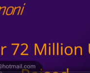 Crypto Harj Reviews Flashmoni.io the gold backed token muxe tv