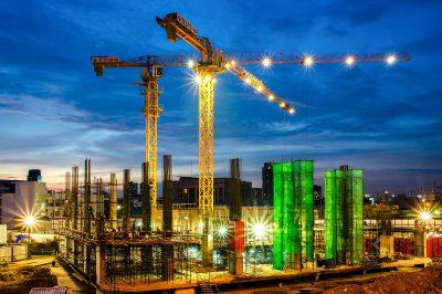 Construction videos MUXETV