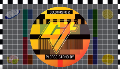 muxetv Goldthread - Goldthread Late Night TV