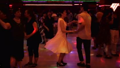 muxetv Goldthread - Meet the King of the Dance Hall