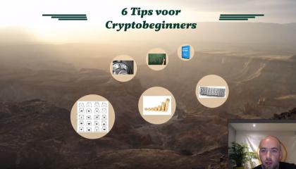 muxetv Meester Crypto Zes onmisbare tips
