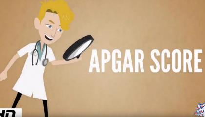 muxetv medical centre Apgar Score